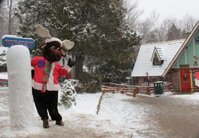 Staff shortage closes Santa's Workshop early