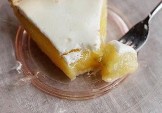 Lovina shares recipe from next cookbook
