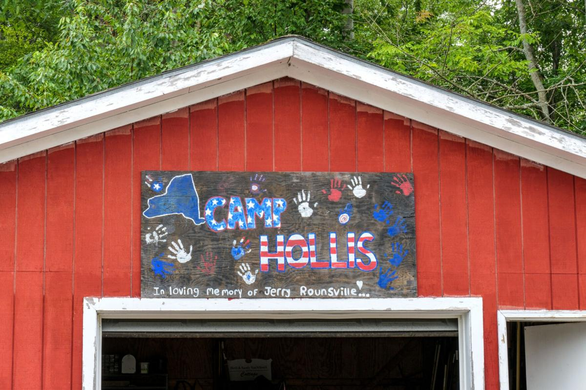 Camp Hollis celebrates its 75th anniversary