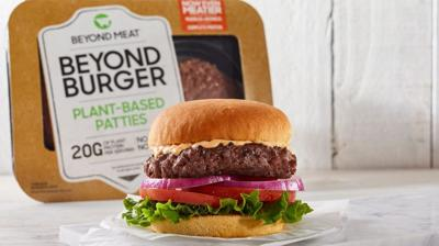 Are plant-based burgers better for you?