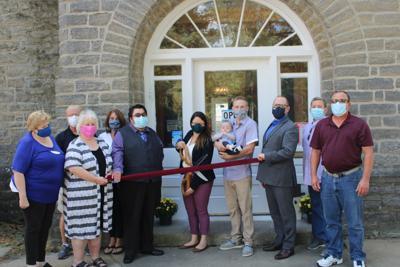 Law Office of Amanda Geary opens on Lafayette