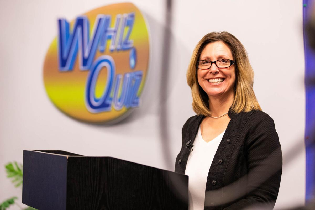 New host takes over as season gets underway