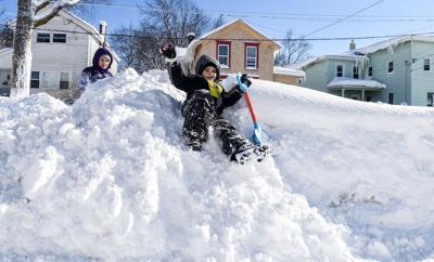 N.Y. schools eye ending snow days