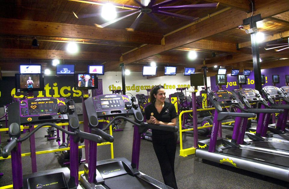 Planet Fitness Moving To Mall By Late Summer Business Nny360 Com