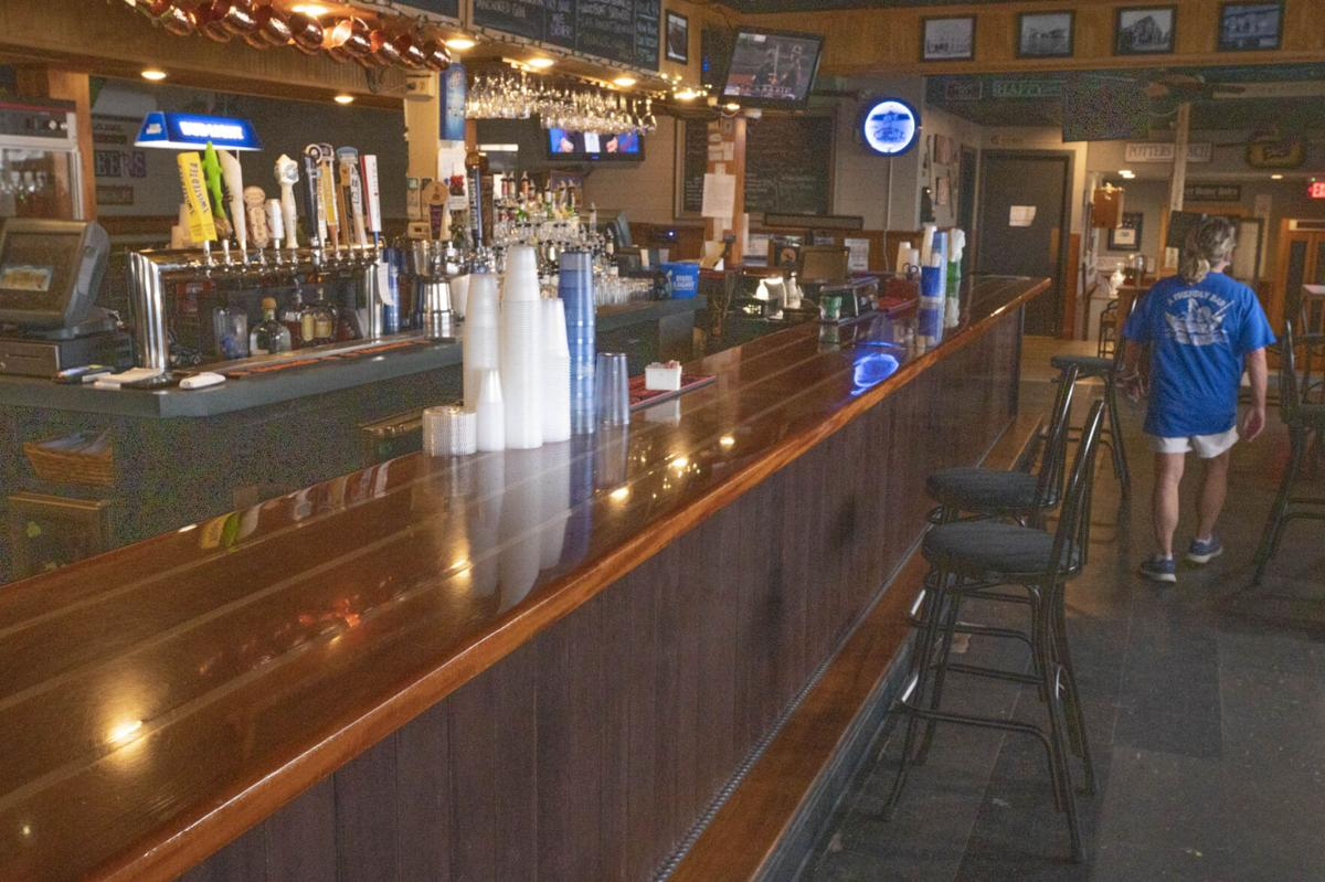 Clayton eatery struggling due to virus spike