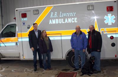 Canton Rescue to upgrade services