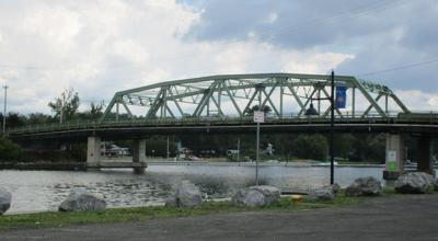 Route 11 bridge from Hastings to Cicero to be replaced