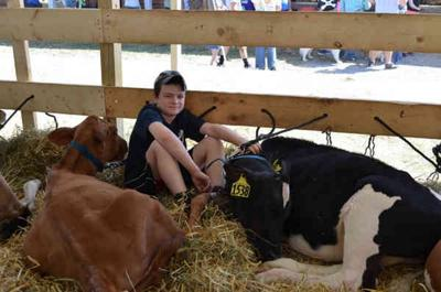 200th Lewis County Fair officially starts Tuesday