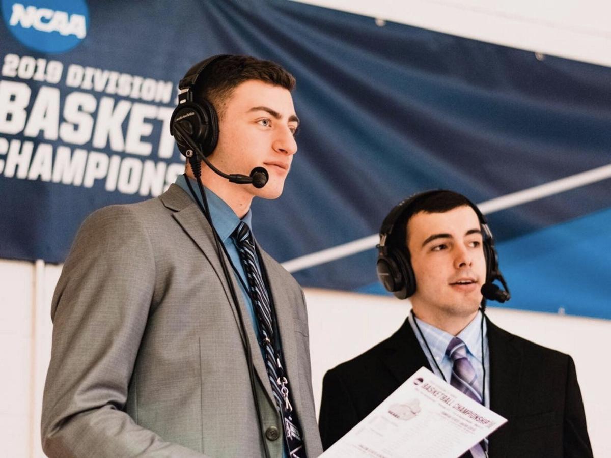 SUNY Oswego student media earn awards through teamwork, initiative, adaptability