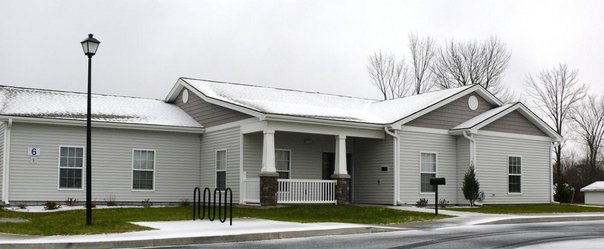Governor Cuomo announces completion of 56 new affordable homes in Oswego County