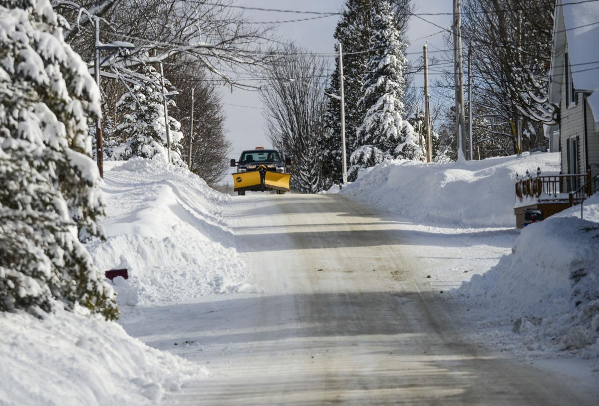 Watertown sets record low at 31 degrees below | News