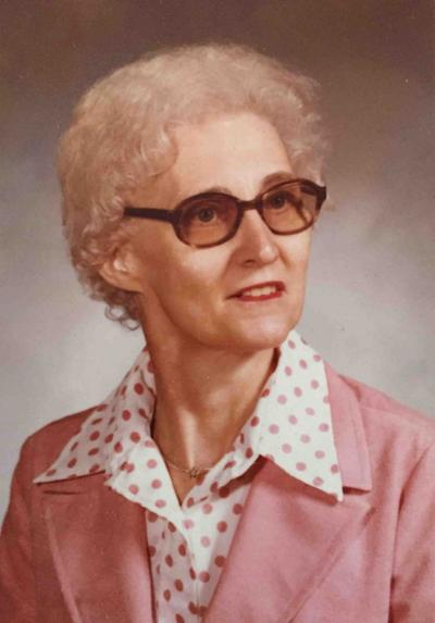Claire C. Weir