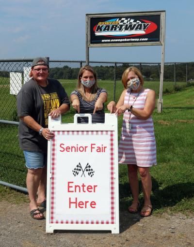 Senior Fair to host over 50 vendors