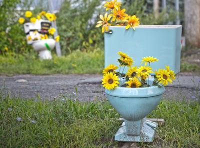"Potsdam and Robar agree to narrow ""toilet gardens"" lawsuit"