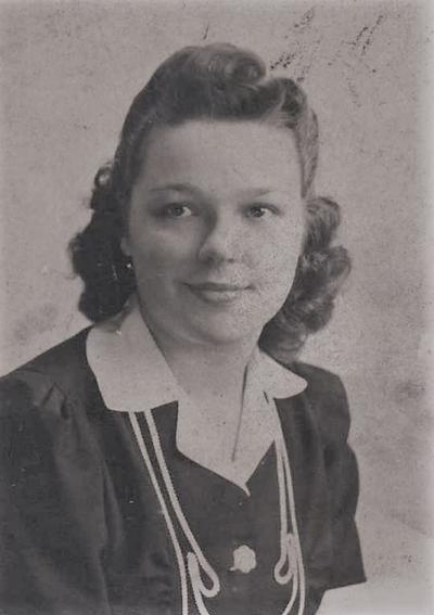 Marion O. Bartlett