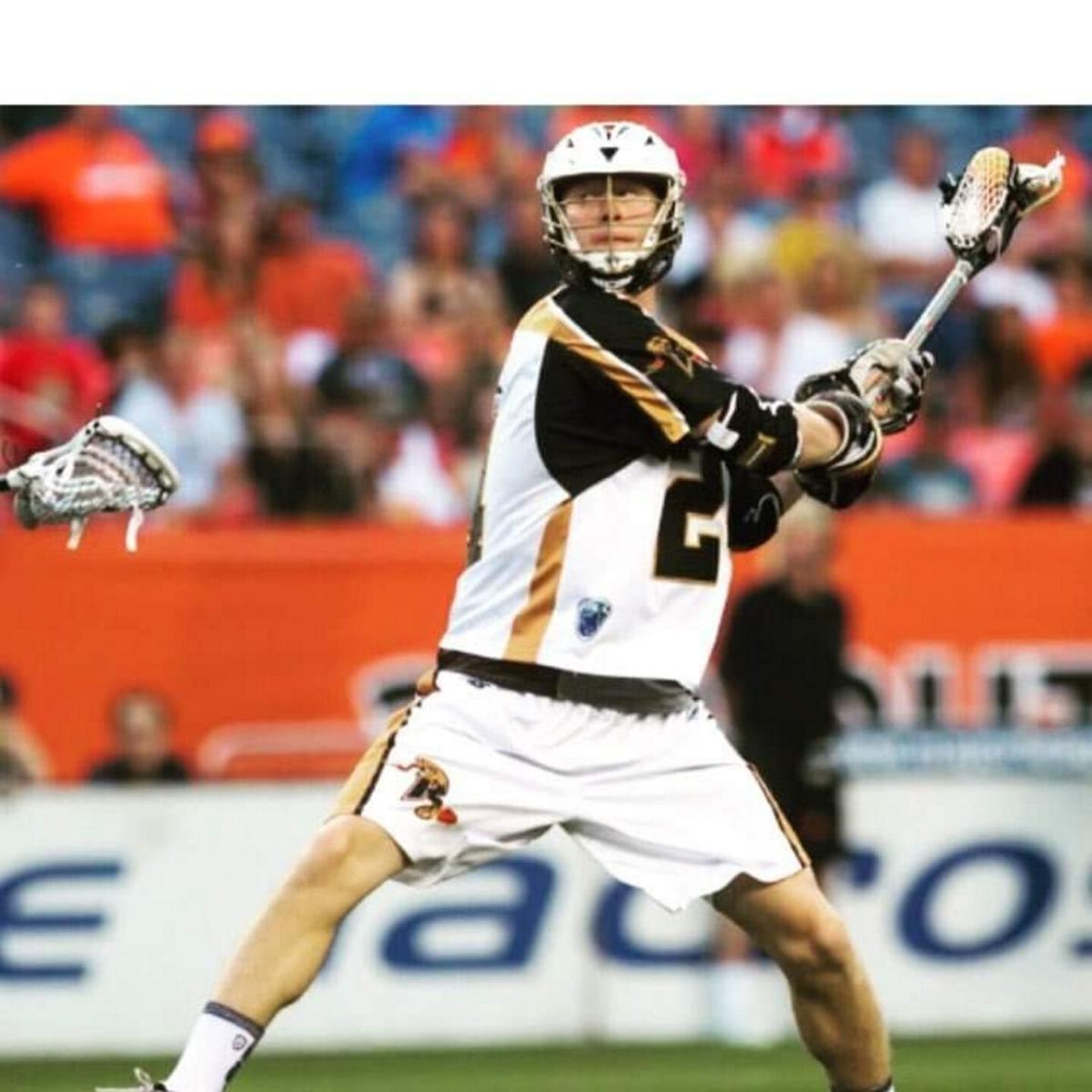 Lazore passes on knowledge and love of LAX