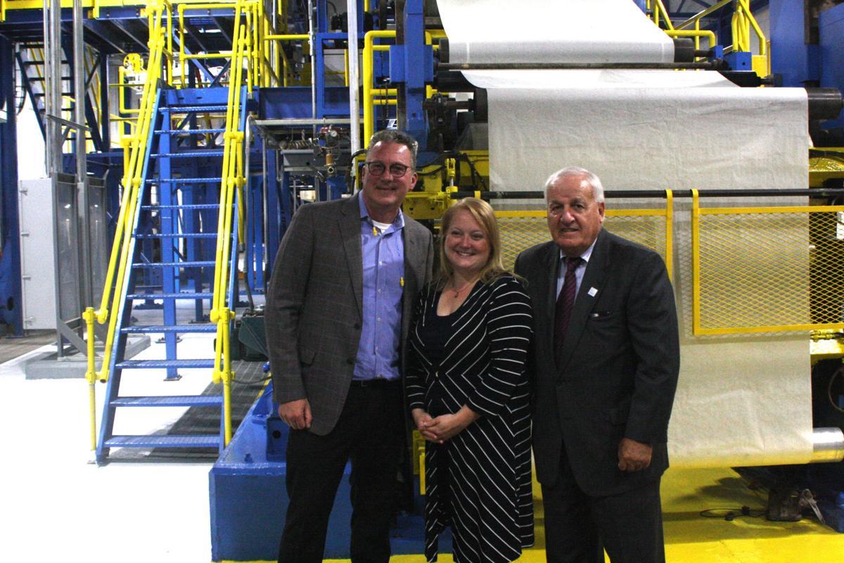 Potsdam paper mill to add 22 jobs | News | nny360 com
