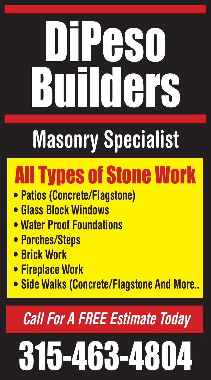 DiPeso Builders