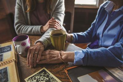 'Powerful Tools for Caregivers' classes start Oct. 5