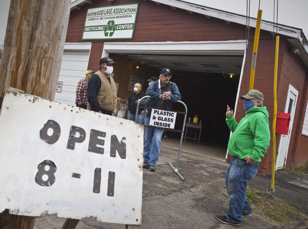 Recycling Center a 30-year staple