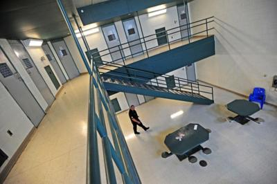 Jail to add tablets for virtual visitation