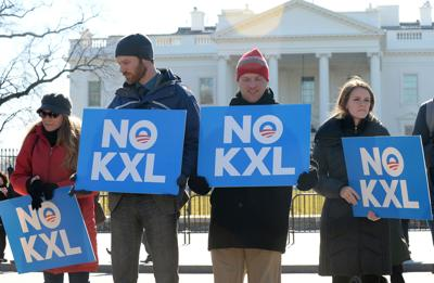 Keystone pipeline, symbol to oil's foes and friends, is now dead