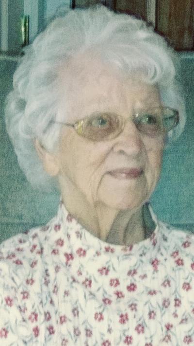 Edna R Caron