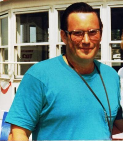 Kenneth L. Glass