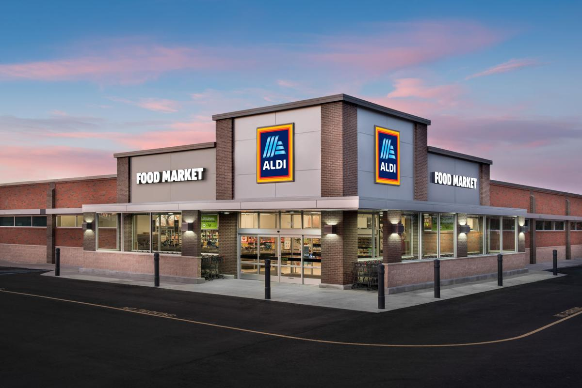 New Aldi Store Set To Open At Massena Location Today News Nny360 Com
