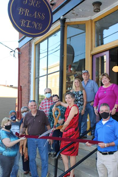 The Brass Ring will open in Heuvelton Oct. 1