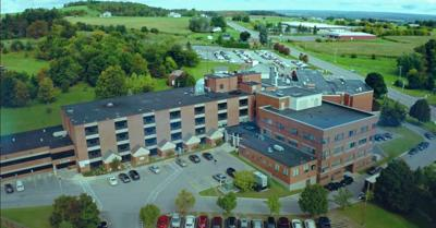 Lewis County OKs bonding for $33M hospital project