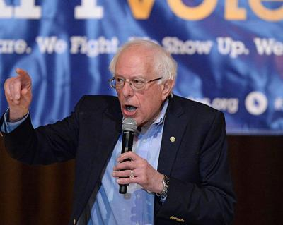 How to take on Bernie Sanders on Medicare-for-all