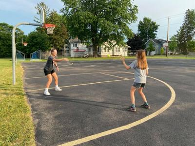 Heuvelton's McCormick helps young players reach potential