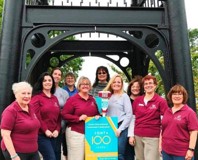 Zonta seeks nominations to honor women throughout Oswego County
