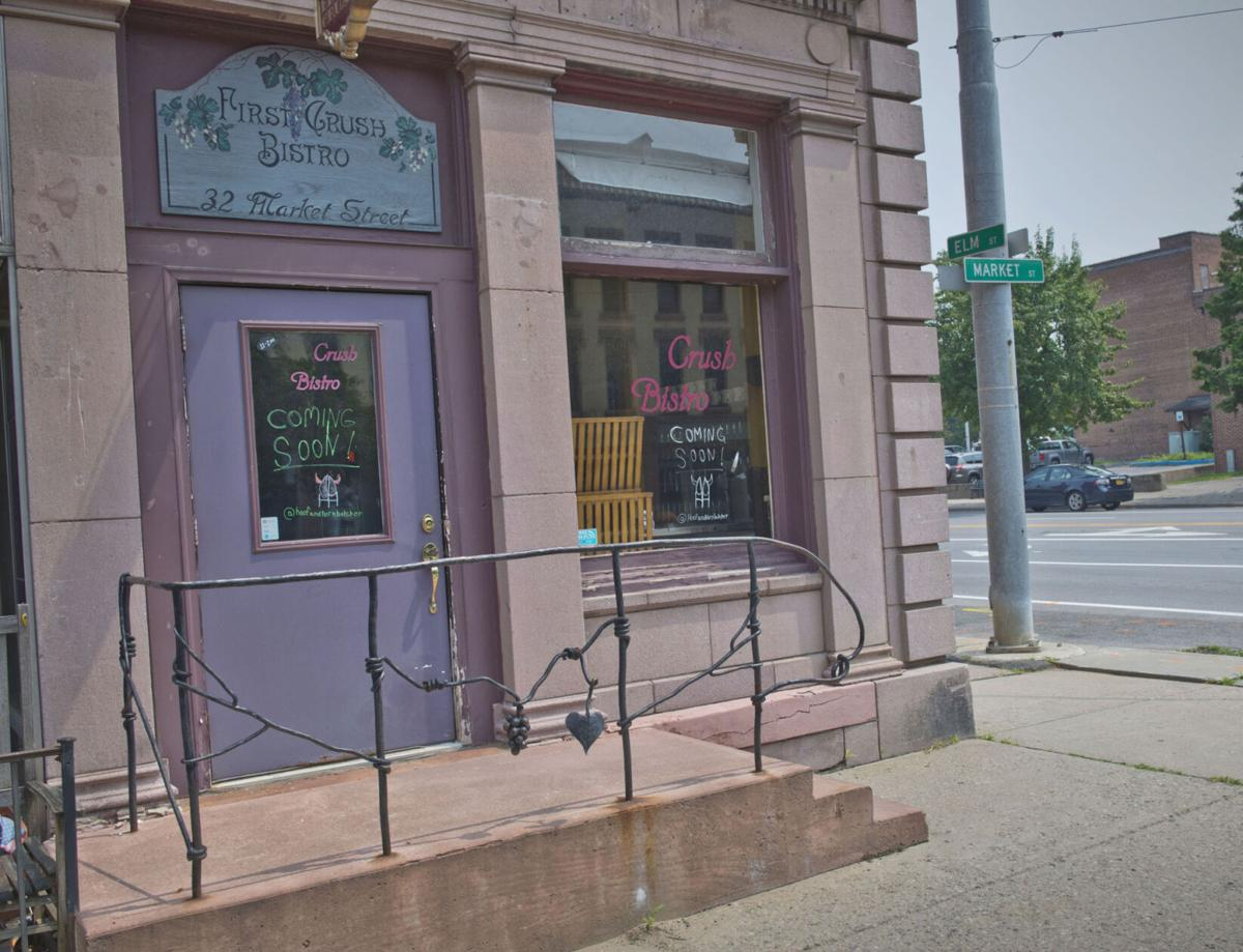 Artisan butcher shop, eatery to open