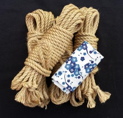 Rope bondage class comes to NNY