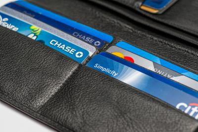 Medical bills? Put away the credit card