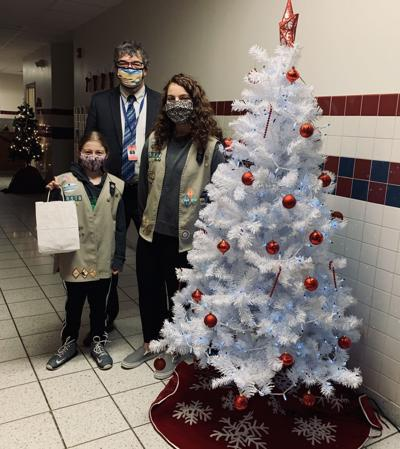 Generosity pours in for Massena students, families