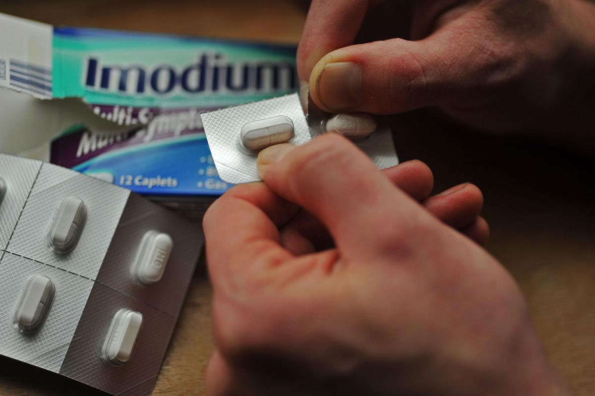 Abuse of drugstore pills surges | News | nny360 com