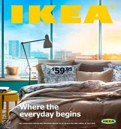 Ikea to end its paper catalog
