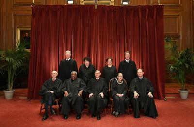 Supreme Court OKs quick removal of those entering U.S. illegally