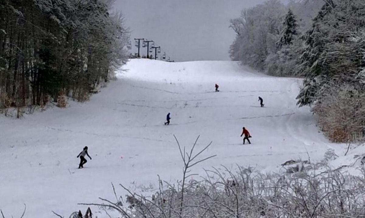 Snowshoe race set Sunday at Snow Ridge