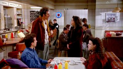 Netflix announces 'Seinfeld' to start streaming in October
