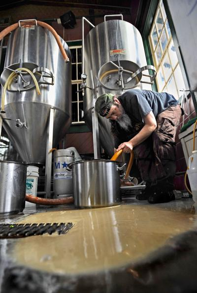 Planning Board OKs move of brewery to Watertown