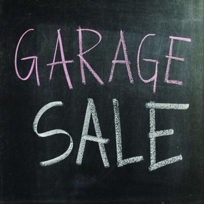 Mexico's town-wide garage sale
