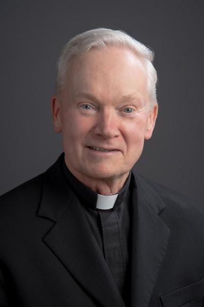 Carthage and Copenhagen pastor celebrates 40 years as a priest