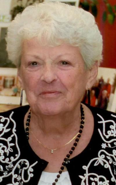 Edith Marsala