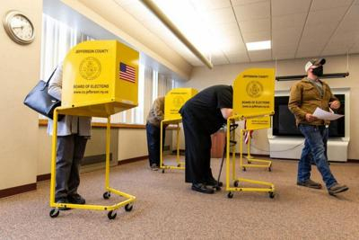 Voters will decide multitude of local races