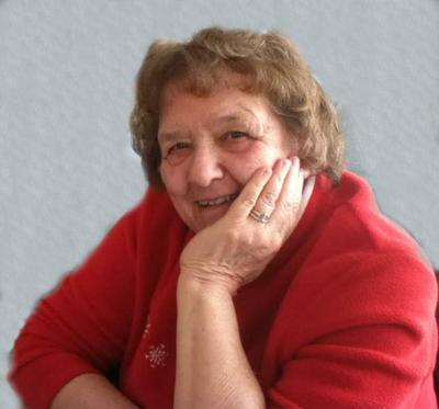 Phyllis Conger
