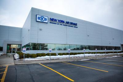 New York Air Brake cutting workforce